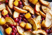 Healthy Christmas | Tips & Recipes / A collection of healthy Christmas recipes to help you eat well this festive season.