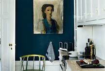 Home Decor / by Arina Pavlova