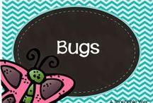 Bugs / by Ana Capurro