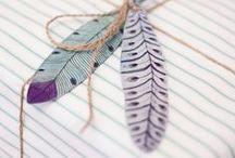Gifts & Wrapping / by Arina Pavlova