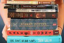 Books Worth Reading / by Tiffany Kerchner