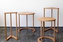 Furnitures / by IStolar