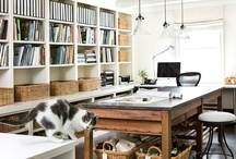 Office/Work Table