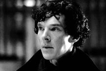 Sherlock♥/Benedict♥ / by Moriah Mathers