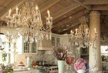 marvelous rooms / .cozy.cluttered.comfortable.interiors. / by Amelia Aimee Molle'