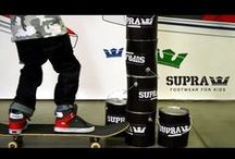 SUPRA Kids / by SUPRA Footwear