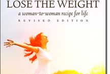 Lose the Baggage, Lose the Weight / This is for wellness and lifestyle change.  Please feel free to post healthy tips. I worked in the field  and was trained by true Gurus of the wellness movement. Knowledge is power.  https://www.amazon.com/author/lstremcha