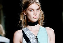 Spring 2013 Beauty / Proenza Schouler Spring Summer 2013 Runway Show Makeup by Diane Kendal and Hair by Paul Hanlon