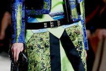 Spring 2013 Details / Proenza Schouler Spring Summer 2013 Runway Show Details