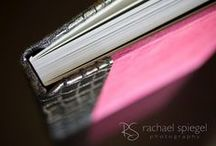 Boudoir Photography / Products for professional boudoir photographers. Boudoir Albums, matted print boxes and more.