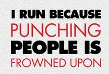 Get Fit - Motivations!