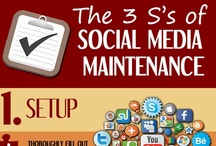 Social Media & Blogging / by Tricia Russell
