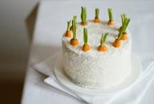 Cake Decorating / by Arina Pavlova