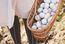 Easter / by Arina Pavlova
