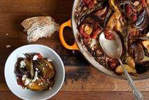 Supper Ideas / by Arina Pavlova