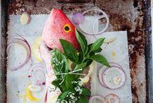 Food Photography / by Arina Pavlova