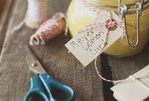 Canning & Preserving Recipes / by Arina Pavlova