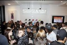 SUPRA Stores / by SUPRA Footwear