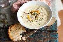 Soup recipe / by Arina Pavlova