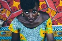 Africae Style Lux Luxo