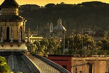Incredible Rome / The beauty of the Eternal City
