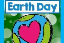 Earth day - Jour de la Terre