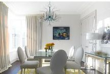 Our living space / Decorating/Furnishing ideas / by Ashley Simmons