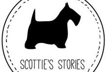 Scottie's stories / All dogs are good but not better than a Scotties terrier!  Scottish terrier gifts and more ....by Scottie's Stories www.facebook.com/Scottiesstories scottiesstories@gmail.com