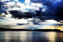 My photos / Nature, summer, winter, fall, Finland