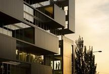 Архитектура /  Элементы, детали, фасады, интересные идеи