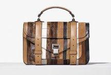 Spring 2016 Handbags / Proenza Schouler Spring 2016 Handbags