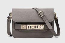 Pre-Fall 2016 Handbags / Proenza Schouler Pre-Fall 2016 Handbags