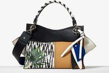 The Curl Bag / Proenza Schouler Curl Bag