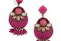 BaubleBar Jewelry / BaubleBar, jewelry, affordable jewelry, statement necklace