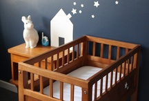 Baby & kids inspiration / by Judith Ringelenberg