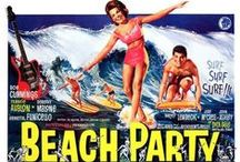 Summer Beach Theme Party  / Corey's birthday party ideas / by Mary Johnson
