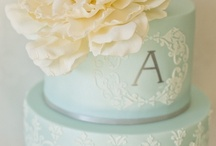 Cakes / by Julia Johnson