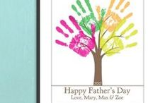 Father's Day / Father's Day gifts and activity ideas.
