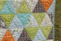 Quilts......