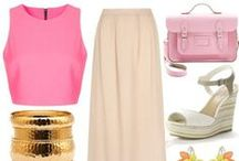 My Style / by Shelby Swiger