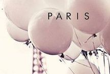 Paris, je t`aime