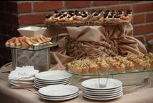 Private Events & Catering