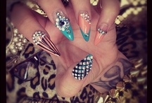 Nail It / by Brittany Toliver