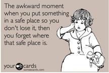 Awkward Moments / by Skeeter Bright