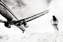 Avions / by Philippe Jasmin