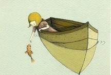 childbook illustration