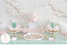 Baptism / Ideas and inspirations for a beautiful baptism.