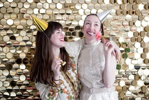 Best ever Partyfotos / Tolle Ideen und Inspirationen für außergewöhnliche Partyfotos