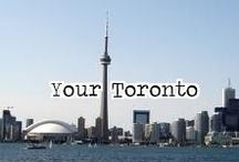 "Your Toronto / Share ""Your Toronto"" With Us On Pinterest"