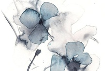 Art - Watercolor 3 / by Lily Fisher